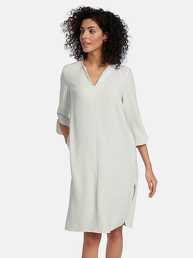 (THE MERCER) N.Y. - Dress with  3/4-length sleeves