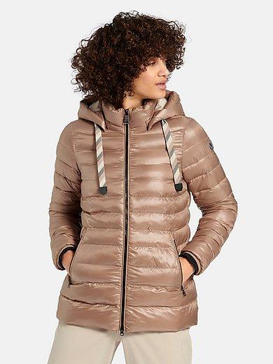Fuchs & Schmitt - Quiltet jakke med Thermore Ecodown®-vattering
