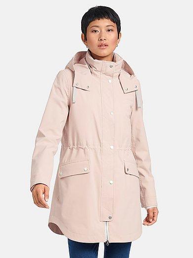 Fuchs & Schmitt - Rainwear-jacka med avtagbar kapuschong