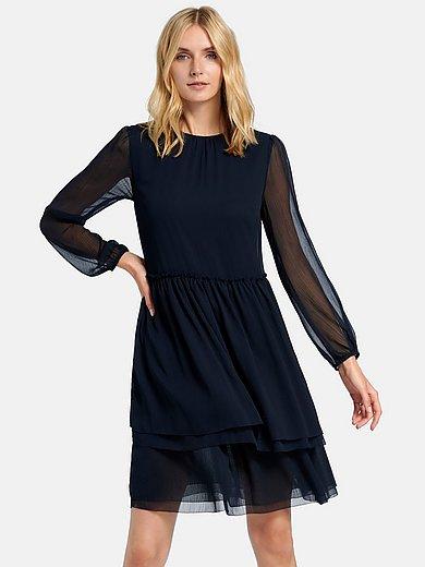 Joop! - Dress with long sleeves