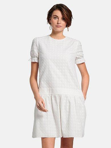 Joop! - Short-sleeved dress in 100% cotton