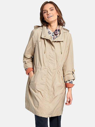 Schneiders Salzburg - Le manteau 3/4 à capuche