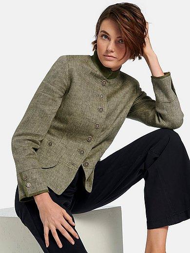 Schneiders Salzburg - La veste traditionnelle en 100% lin