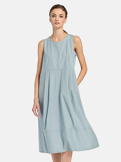 Riani - Mouwloze jurk met deelnaad voor