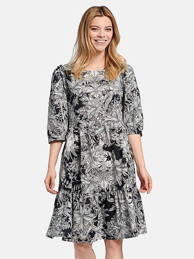 Riani - Kleid mit langem 1/2-Arm
