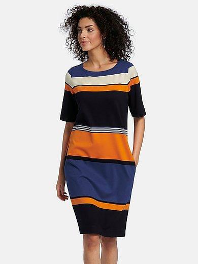teeh`s - Short-sleeved jersey dress