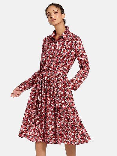 LIEBLINGSSTÜCK - La robe en jersey avec manches longues