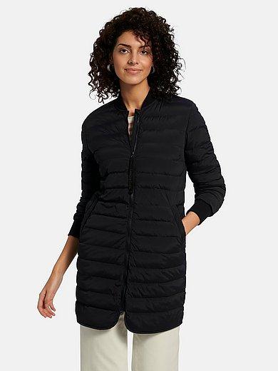 LangerChen - Water-repellent and windproof quilted coat