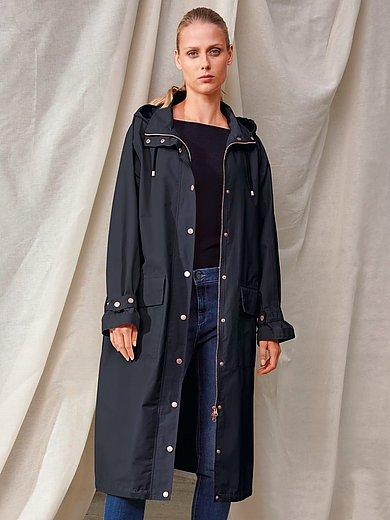 LangerChen - Wasserabweisender Mantel