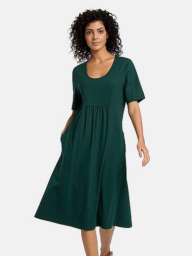 Green Cotton - Jerseyjurk