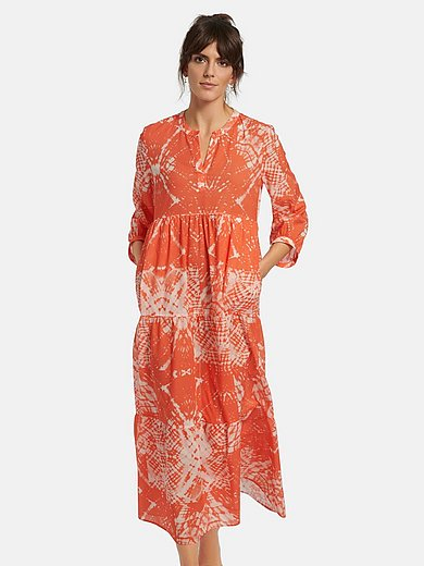 Louis and Mia - Dress with 3/4-length sleeves