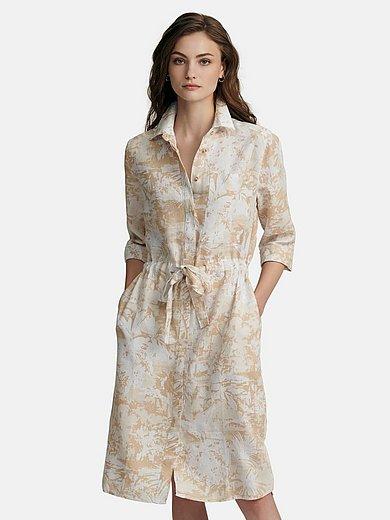 Brax Feel Good - Dress in 100% linen