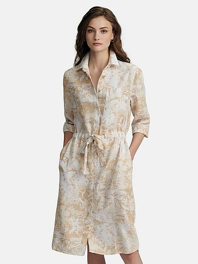 Brax Feel Good - Kleid aus 100% Leinen