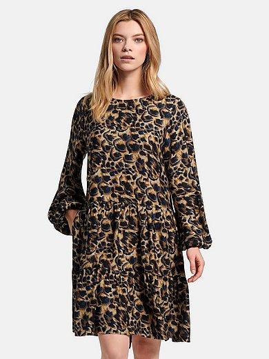Margittes - Dress with long sleeves
