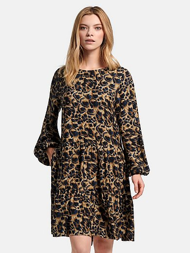 Margittes - La robe manches longues