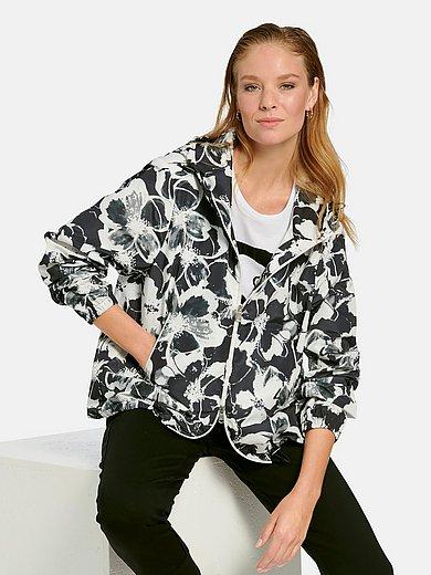 Margittes - Jacket with hood