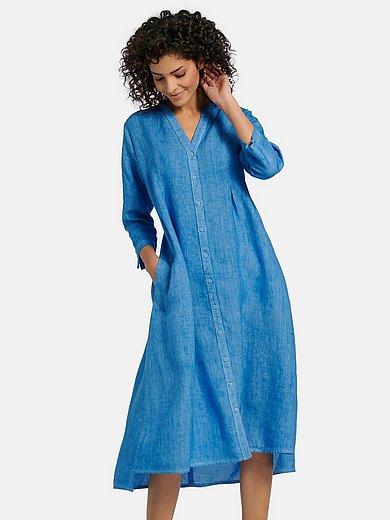 elemente clemente - La robe 100% lin
