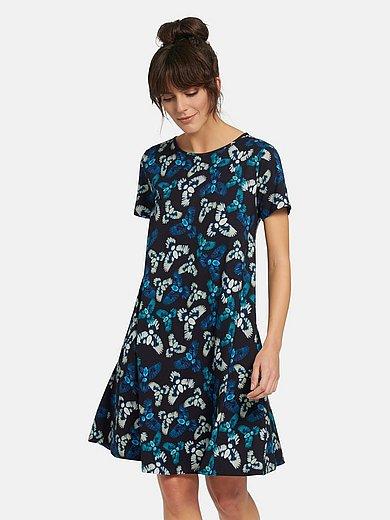 Green Cotton - Jersey-Kleid in A-Linie