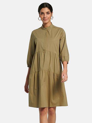oui - Dress with 3/4-length sleeves