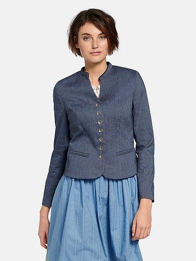 Hammerschmid - Traditionel jakke i stretchkvalitet