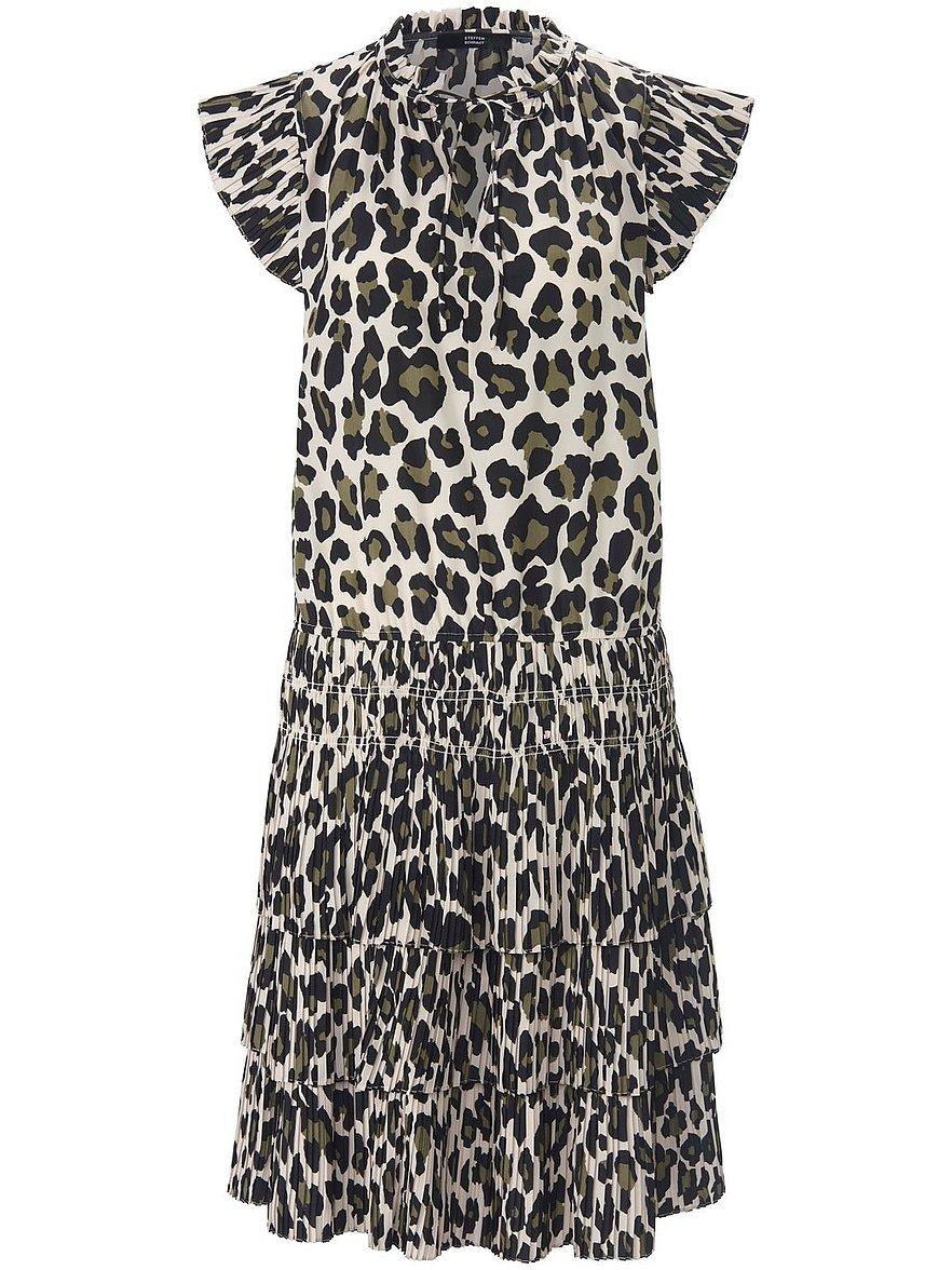 steffen schraut - Ärmelloses Kleid  weiss Größe: 40
