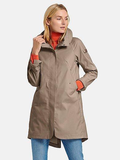 Peuterey - La veste manches raglan