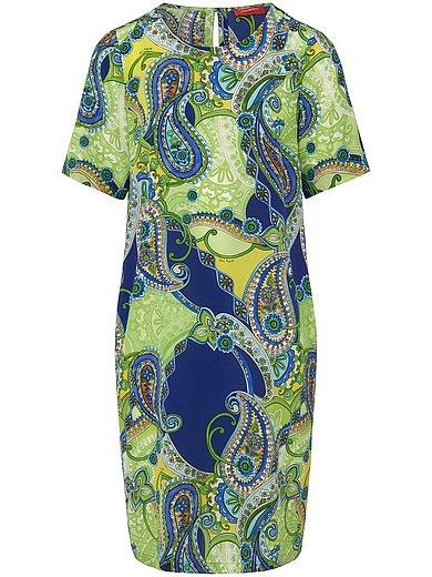 Laura Biagiotti Roma - La robe en 100% soie