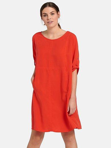 FRAPP - Kleid mit 3/4-Arm