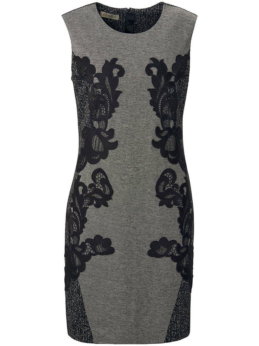 uta raasch - Ärmelloses Kleid  grau Größe: 42