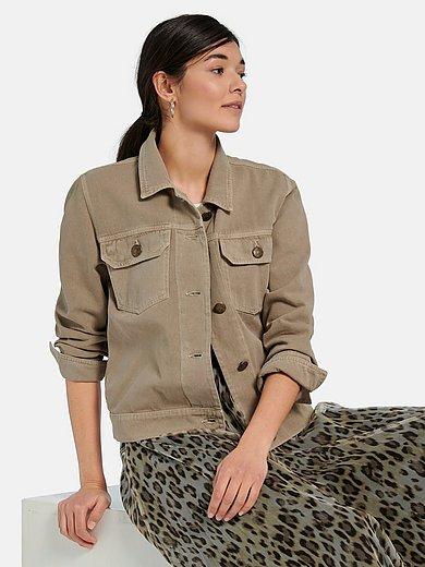Margittes - Denim jacket