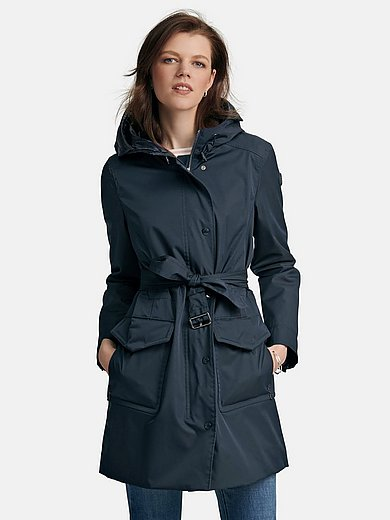 Bogner - Water-repellent hooded jacket