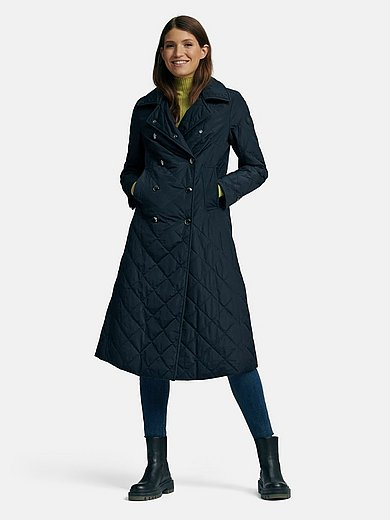 Bogner - Quilted coat in the refined BOGNER-look