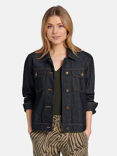 Margittes - La veste en jean