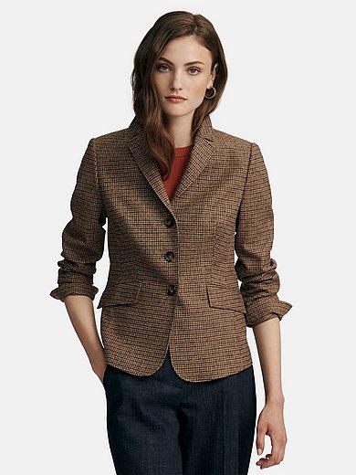 Fadenmeister Berlin - Le blazer ligne nette et épurée