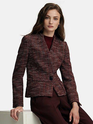Fadenmeister Berlin - La veste courte légèrement cintrée