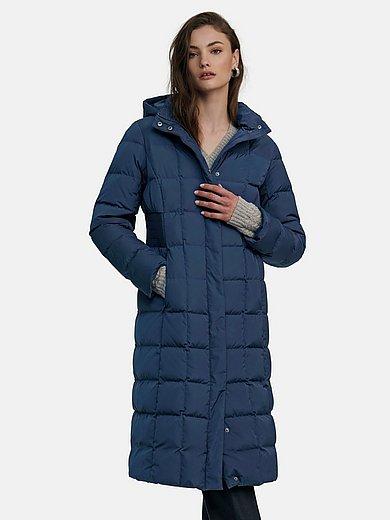 Fadenmeister Berlin - Le manteau doudoune à capuche