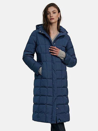 Fadenmeister Berlin - Quilted down coat