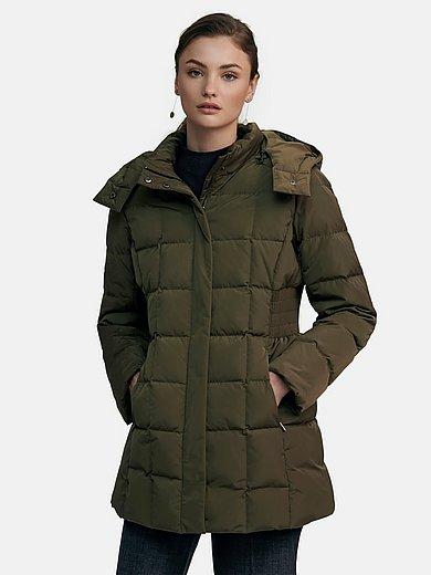 Fadenmeister Berlin - La veste doudoune à capuche