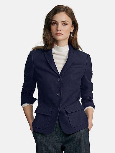Fadenmeister Berlin - Le blazer en jersey 100% coton