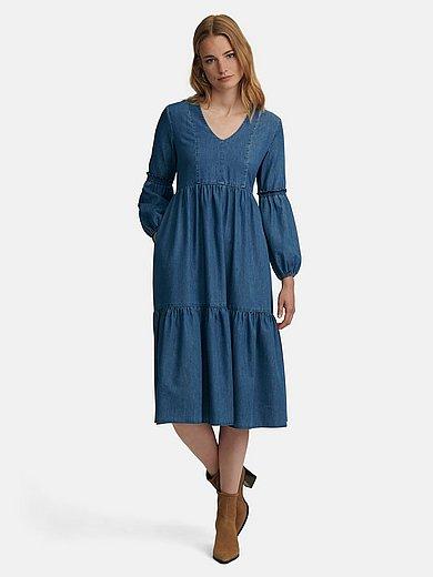portray berlin - Kleid mit 7/8-Arm