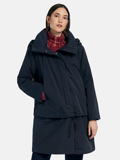 DAY.LIKE - 2-in-1 jacket with detachable hood