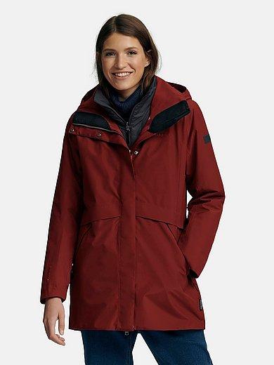 Schöffel - 3-in-1 jacket with a detachable hood