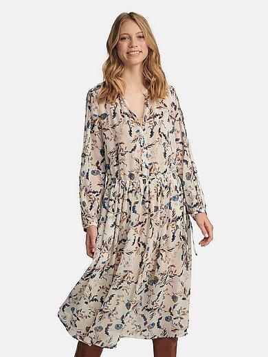 Riani - Dress with floral motifs