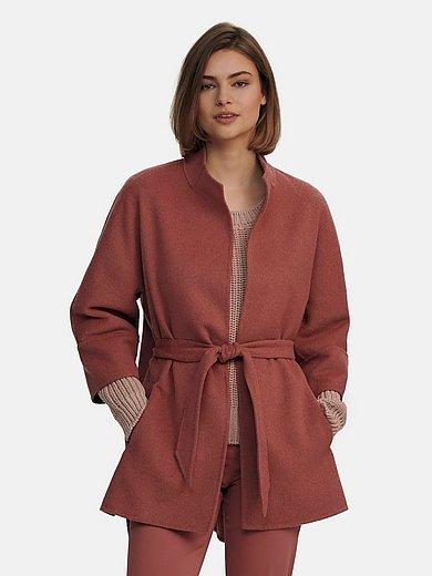 Riani - Long-Jacke mit 3/4-Kimonoarm