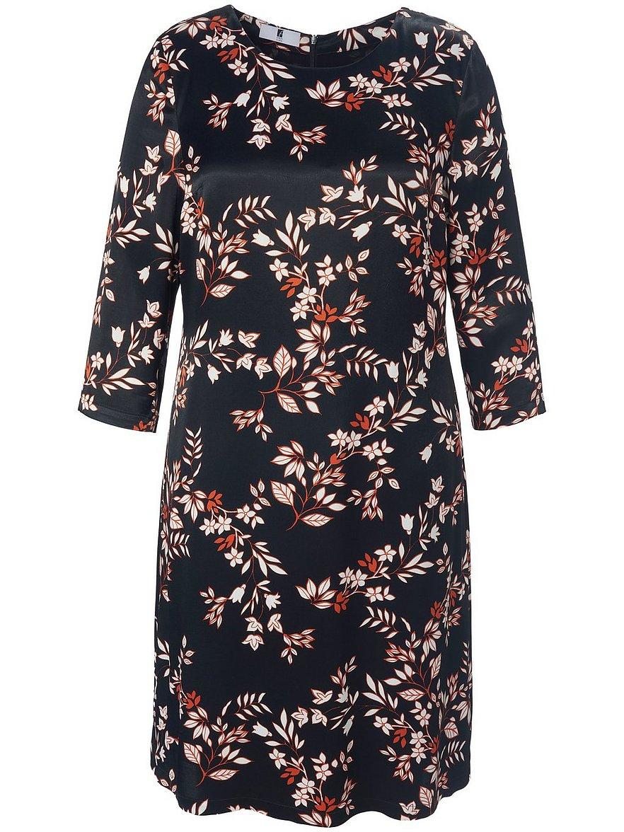 anna aura - Kleid 3/4-Arm  schwarz Größe: 42