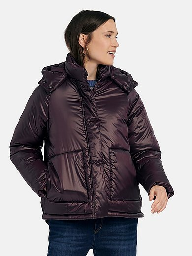 DAY.LIKE - Jacket with removable hood