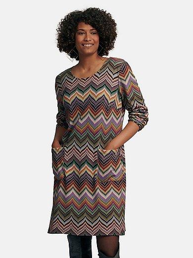 Emilia Lay - Jersey-Kleid im Tunika-Stil