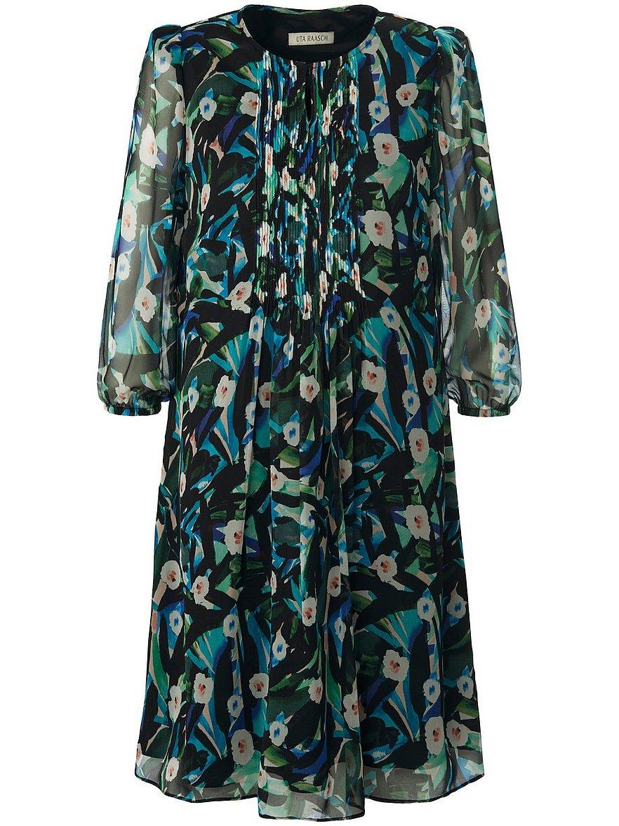 uta raasch - Kleid 3/4-Arm  mehrfarbig Größe: 42