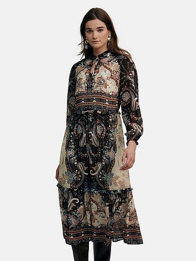 Laura Biagiotti ROMA - Kleid in Maxilänge