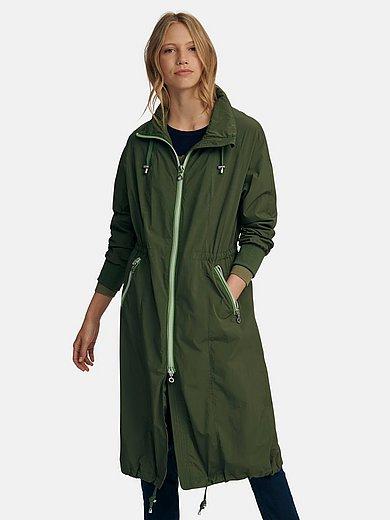 Looxent - Le manteau manches longues raglan